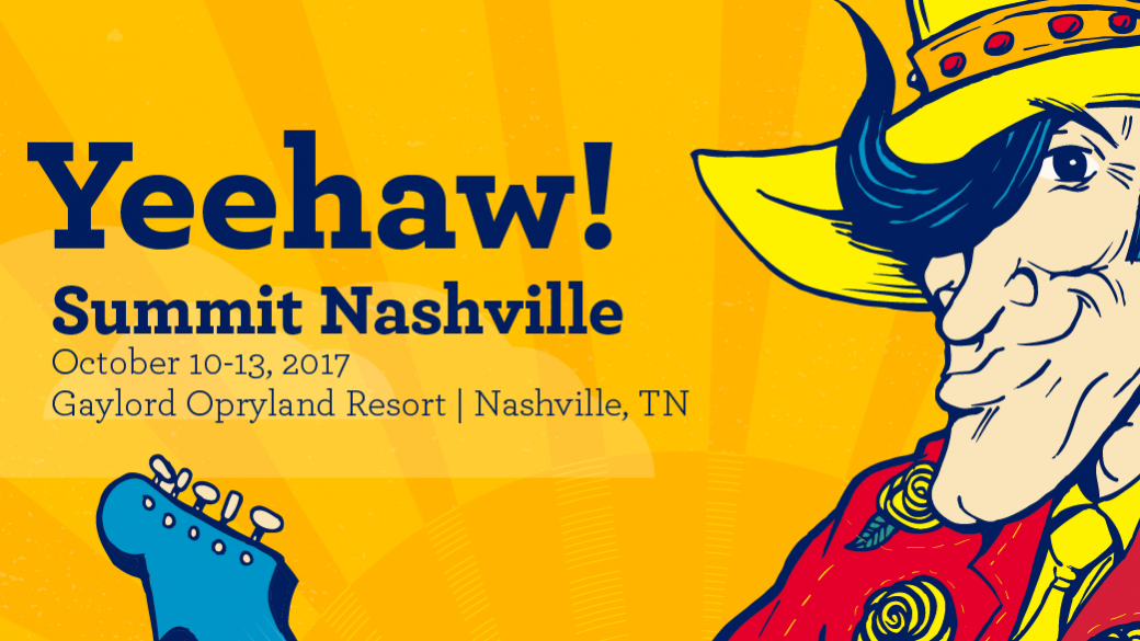Join Pipol at the Dynamics Conference with the greatest ROI: Summit Nashville