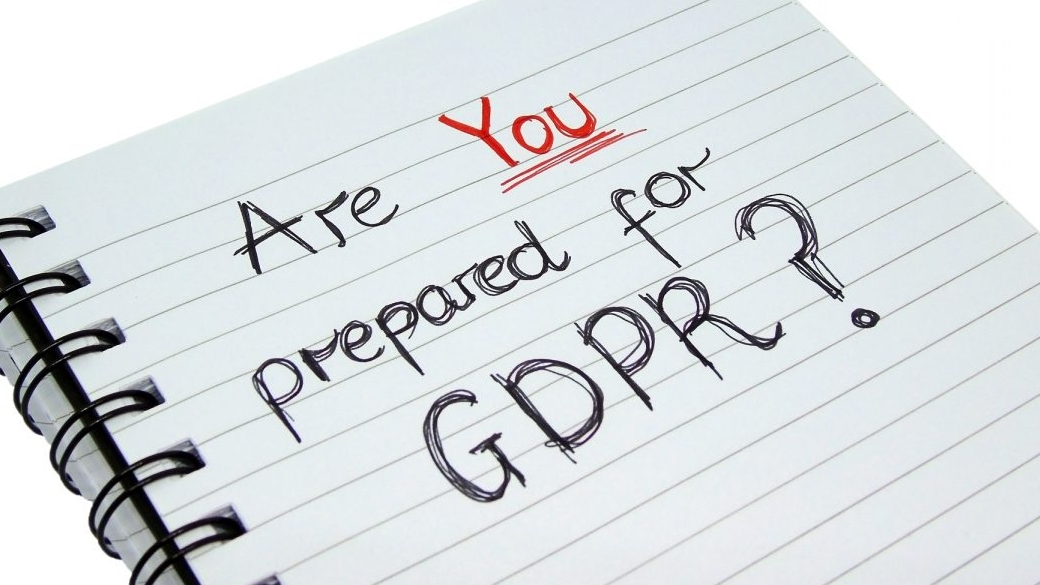 Four key steps towards accelerating GDPR