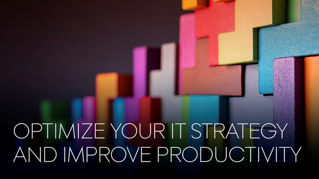 Improvements In Strategy Can Free It Organizations To Spend More Time On Value Creating Activities Pipol